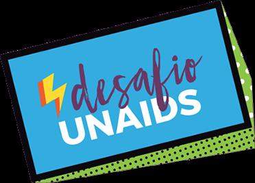 #DesafioUNAIDS