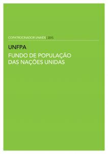 Fundo de População das Nações Unidas (UNFPA) | 2015 | Copatrocinadores UNAIDS