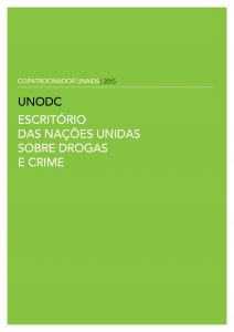 Escritório das Nações Unidas sobre Drogas e Crime (UNODC) | 2015 | Copatrocinadores UNAIDS