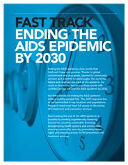 ending aids