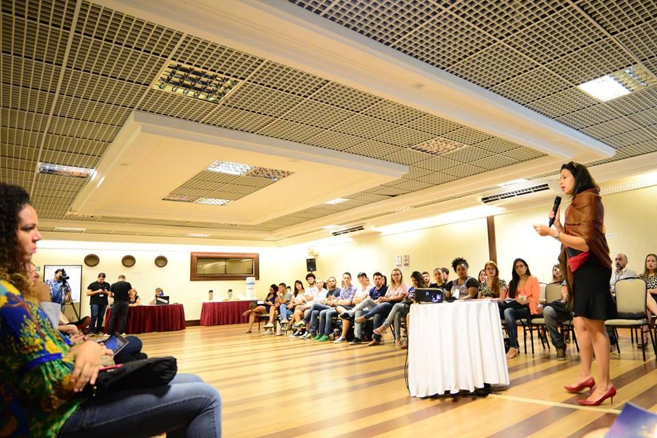 Curso de Formação de Jovens Lideranças