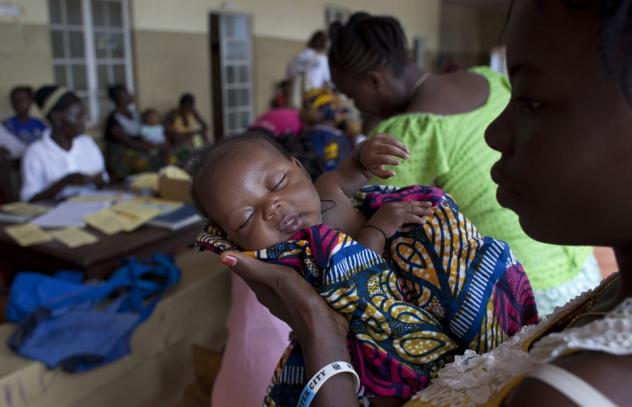 Photo courtesy of H4+UNFPA.