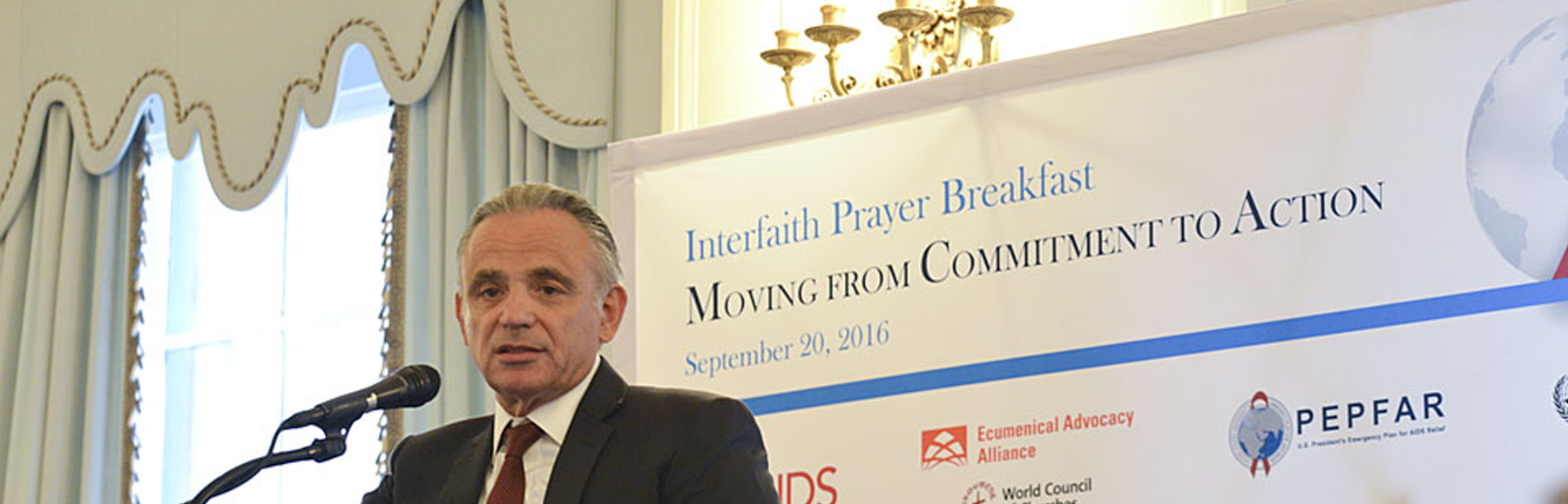 Aceleração da Resposta ao HIV em conjunto com as Organizações Religiosas_SemSombra