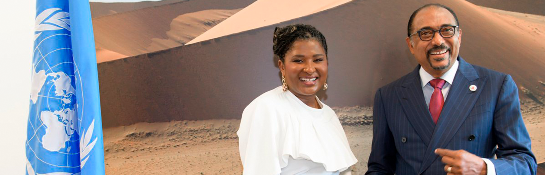 namíbia UNAIDS