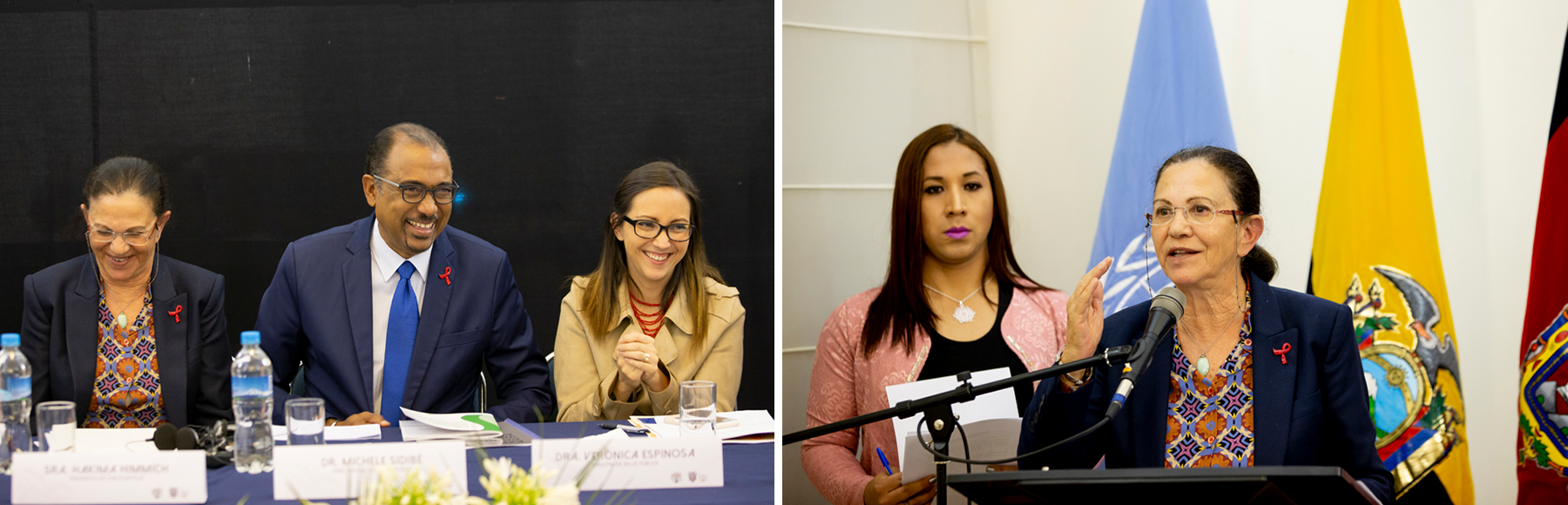 Rede de cooperação da sociedade civil para as Américas e o Caribe é lançada no Equador