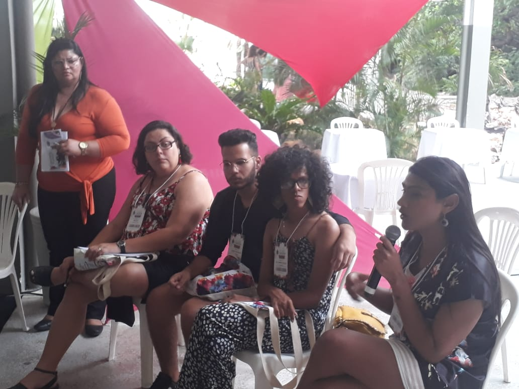 IX Congresso Internacional da Associação Brasileira de Estudos da Homocultura (CINABEH)