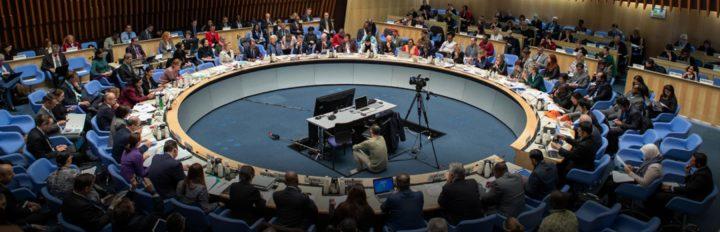 Junta de Coordenação pede implementação imediata da agenda do UNAIDS para mudança