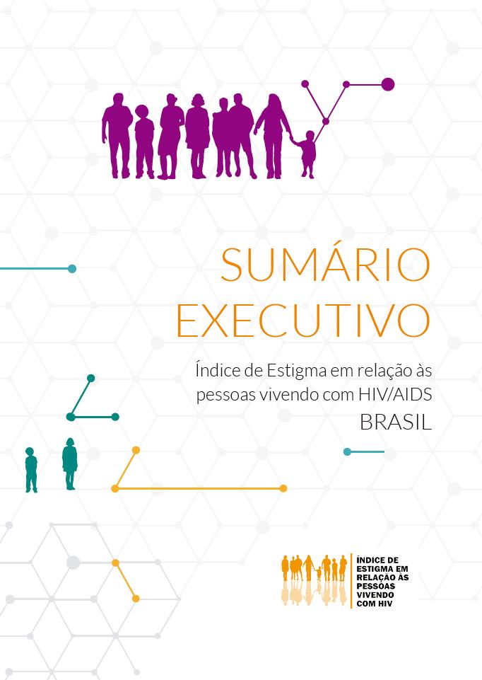 Estudo mostra como o estigma impacta pessoas vivendo com HIV/AIDS.