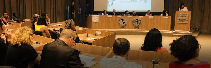 Reunião técnica discute direitos da população trans